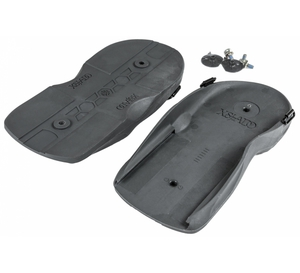 USD Shadow Baseplates Grey