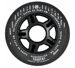 POWERSLIDE Torrent Rain 80mm/84A Wheel 4-Pack
