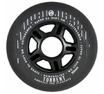 POWERSLIDE Torrent Rain 90mm/84A Wheel 4-Pack