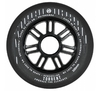 POWERSLIDE Torrent Rain 100mm/84A Wheel 4-Pack