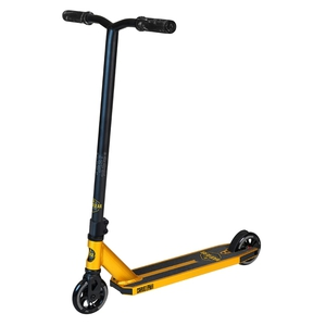 MADD GEAR Carve Elite Stuntscooter Black/Gold