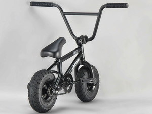 ROCKER Irok Metal Mini BMX