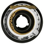 UNDERCOVER Carlos Bernal Foodie Wheel 2nd Edt 58mm/90A 4-Pack