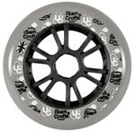 UNDERCOVER Sam Crofts Foodie Wheel 2nd Edt 110mm/88A