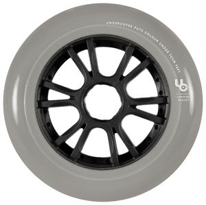 UNDERCOVER Sam Crofts Foodie Wheel 2nd Edt 110mm/85A