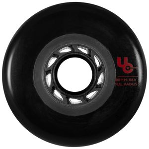 UNDERCOVER Nick Lomax Foodie Wheel 2nd Edt 80mm/88A 4-Pack