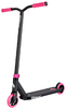 CHILLI Base Stuntscooter Black/Pink