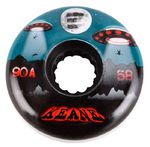 EULOGY Sean Keane Abduction Signature Wheel 58mm/90A 4-Pack