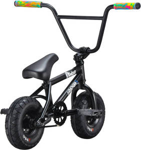 ROCKER 3 Knight Mini BMX + Freecoaster