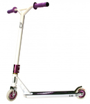 AO SCOOTERS Delta Complete LE White/Purple RP 110