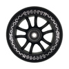 AO SCOOTERS Quadrum Clear Wheel 115mm incl. ABEC 9 Bearings