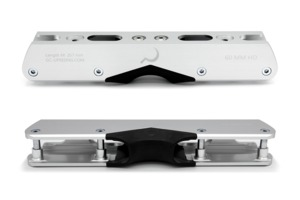 GROUNDCONTROL HD 60 Frame Silver