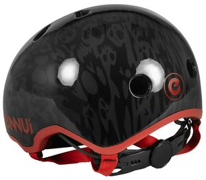 ENNUI Elite Helmet Deadly Smoke