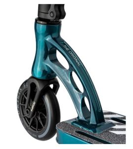 MADD GEAR Origin Team Ltd. Stuntscooter - Nickeled blue