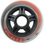 POWERSLIDE Vortex Wheel 80mm/85A 4-Pack