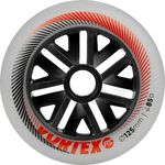 POWERSLIDE Vortex DD Wheel 125mm/85A 6-Pack