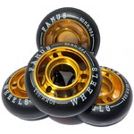 FAMUS Fast Wheel 60mm/88A 4-Pack
