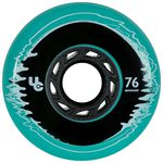 UNDERCOVER Cosmic Wheel 76mm/86A 4-Pack