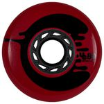 UNDERCOVER Cosmic Wheel 80mm/86A 4-Pack