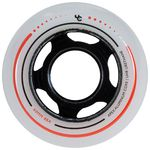 UNDERCOVER Apex Wheel 60mm/88A 4-Pack
