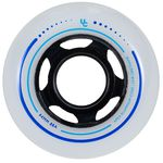 UNDERCOVER Apex Wheel 64mm/88A 4-Pack