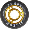 FAMUS Fast Wheel 64mm/90A 4-Pack