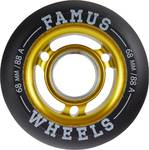FAMUS Fast Wheel 68mm/88A 4-Pack