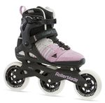 ROLLERBLADE Macroblade 110 3WD W grey/rose