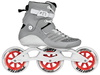 POWERSLIDE Swell Trinity 125 Road Grey