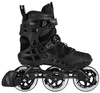 POWERSLIDE Phuzion Argon Black 100
