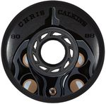 UNDERCOVER Chris Calkins TV Line Wheel 80mm/88A 4-Pack