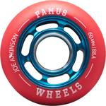 FAMUS Joe Atkinson Wheel 60mm/88A 4-Pack