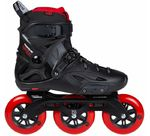 POWERSLIDE Imperial 110 black/red