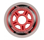 POWERSLIDE PS One Wheels 84mm/82A 4-Pack