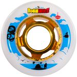 UNDERCOVER Roman Abrate TV Line AL Core Wheel 64mm/88A 4-Pack