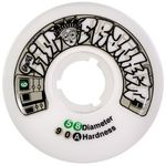 GAWDS Tim Franken Pro Wheel 2021 58mm/90A 4-Pack