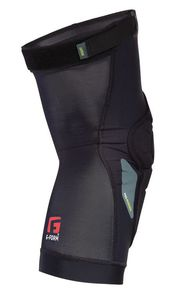 G-FORM Pro Rugged Knee Guard Black