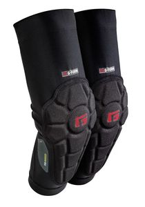 G-FORM Pro Rugged Elbow Guard Black