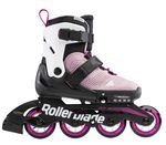 ROLLERBLADE Microblade-G rosa/white