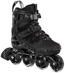 POWERSLIDE Phuzion Argon Black 80