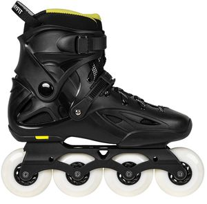 POWERSLIDE Imperial 80 Black Yellow